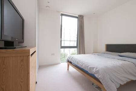 High End Luxury Room with private bathroom - London - Apartment