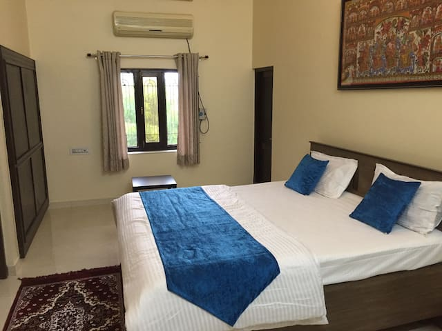 Aravalli homestays