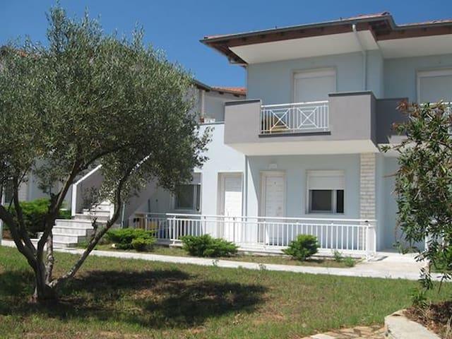 Δωμάτιο για 3 Χαλκιδική  - Nea Fokea - Lägenhet