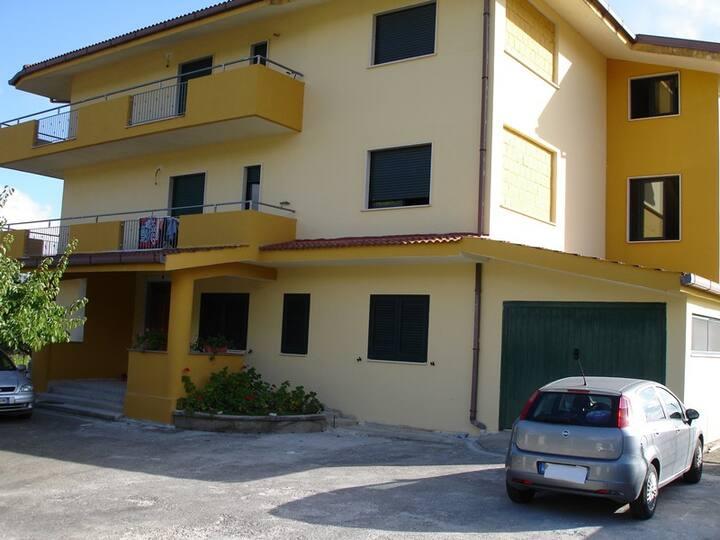 Casa Annamaria - Cilento, Scario, Policastro
