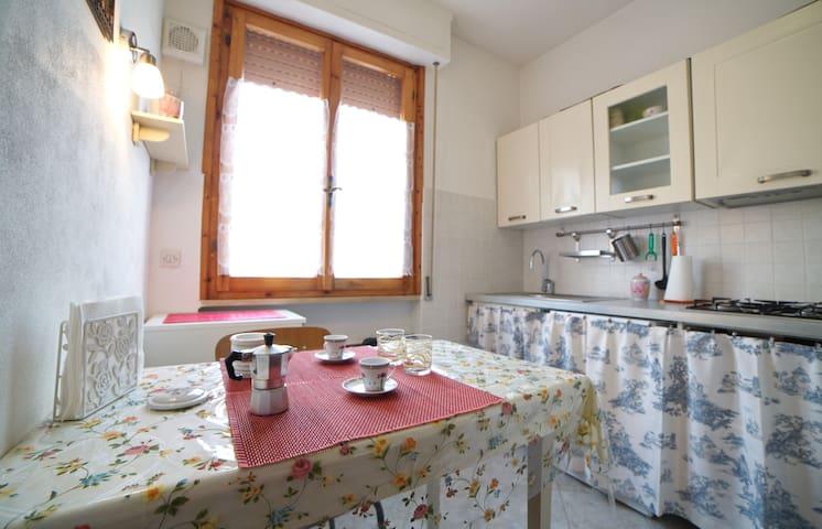 Goldie's little house - Pisa - Apartamento