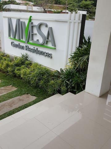 Furnish Studio Mivesa Res Lahug Cebu Near IT Park - Себу - Квартира