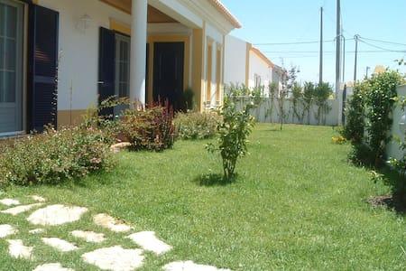 Casa Azul e Verde - Comporta