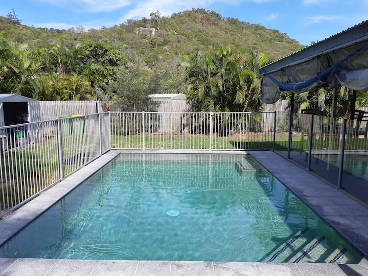 Magnetic Island Holiday House