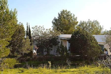 Casita Jasmin - Eivissa - Villa