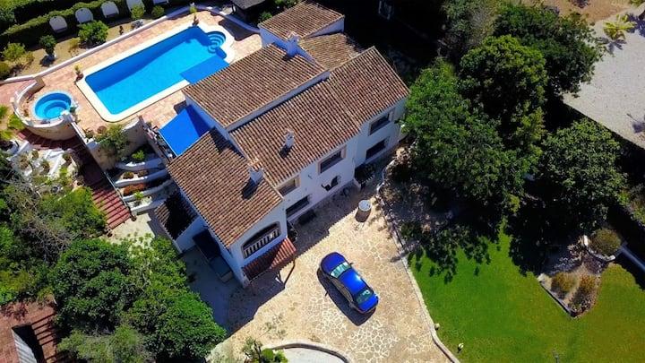 Magnifique villa tout confort à Javea