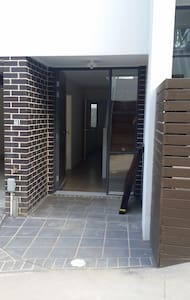 Brand New 3 Level Townhouse - Blackburn