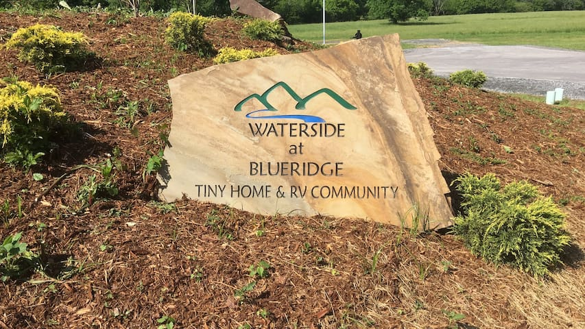 WaterSide Blue Ridge, Lot 80