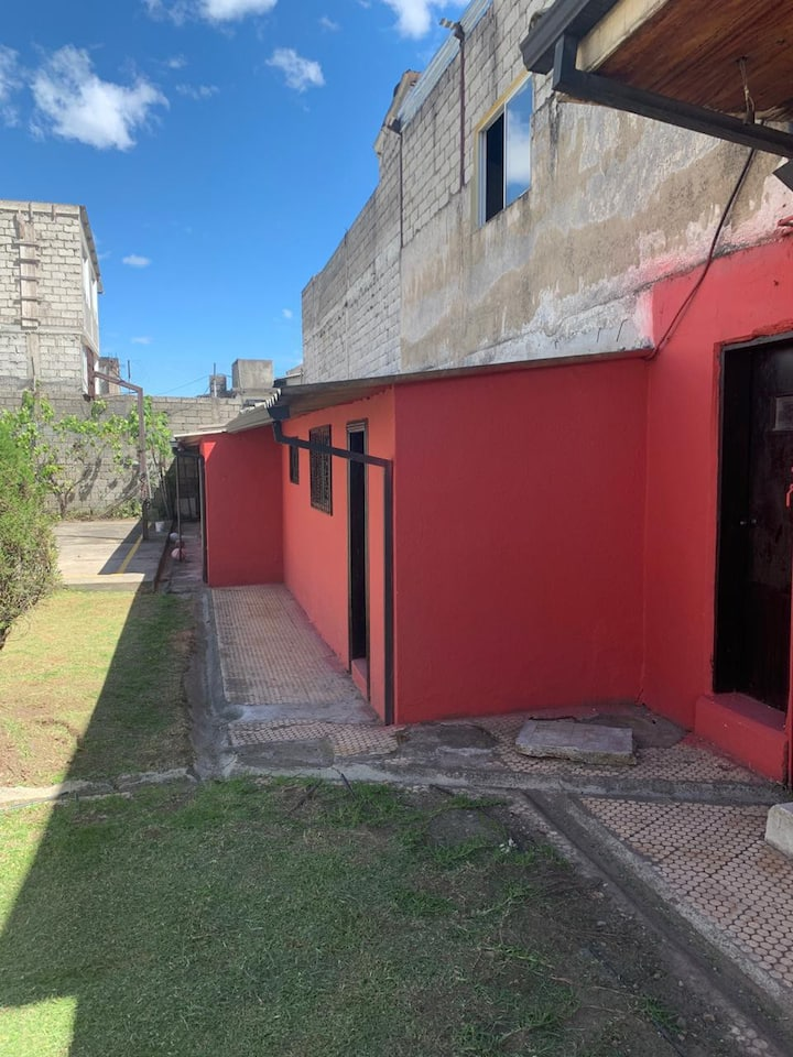Great apartment near the Cotopaxi Volcano