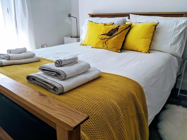 New - Garden Apartment Cotham & Stokes Croft BS6