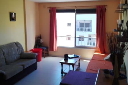 Cozy and bright apartment-El Fralie (Las Galletas) - Fraile