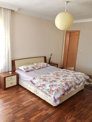 Lara Private Room, 5min zum Meer - Muratpaşa - Wohnung