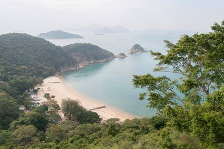 Large Beautiful Family Home Stunning View + Staff - Hongkong - Wohnung