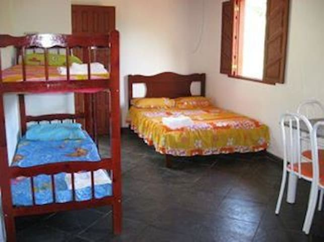 Suite with Mountain View and Internet (sleeps 2)