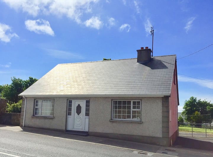 Convenient Village House