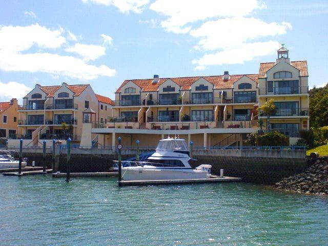Marina Apartment-Gulf Harbour
