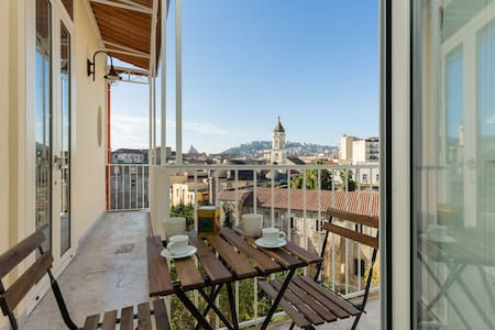 Bright and cozy apartment in the heart of Napoli - Napoli