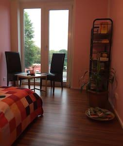 Modern, hell, freundlich ... - Lüneburg - Apartamento