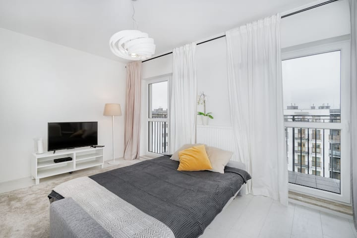 Caroll's Apartment III