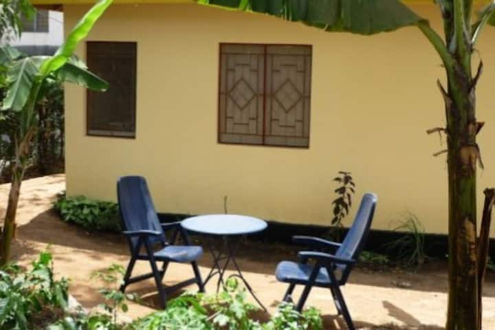 2BR Self-contained Apartment in Mwanza - Elephant