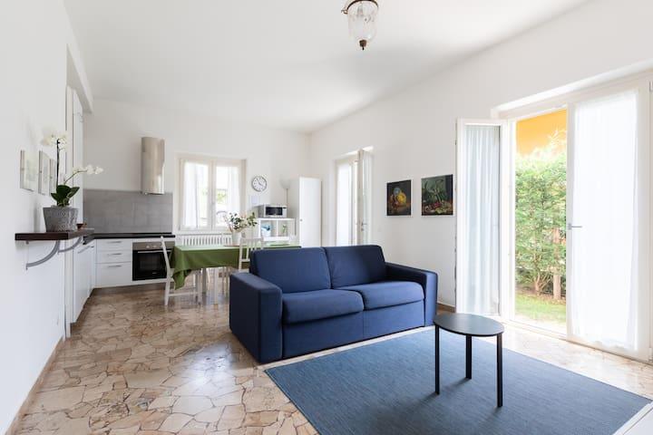 VITALI APARTMENT JR your Bellagio home