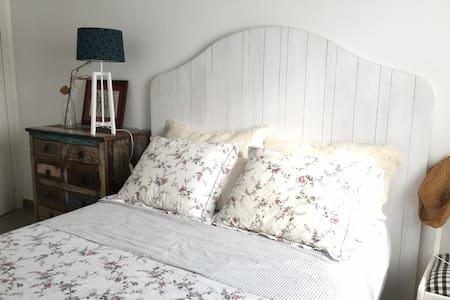 Bonito Dormitorio en Apartamento en Sitges - Sitges