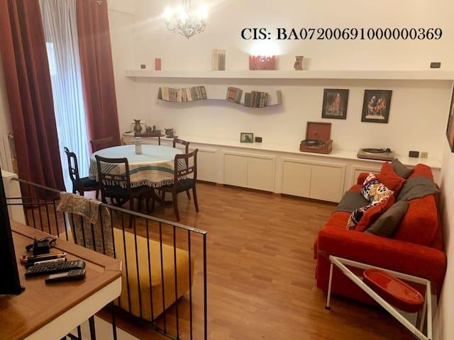 Corte Middorusso (Checkout 13:00 pm)
