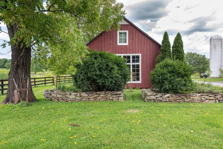 The Cottage at Dunthorpe Farm