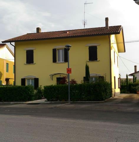 Villa Lalla Heidi - Montecalvo In Foglia - Apartmen