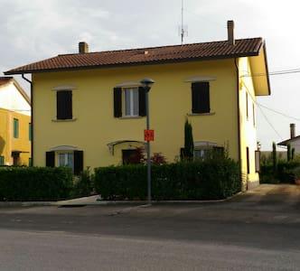 Villa Lalla Heidi - Montecalvo In Foglia - Flat