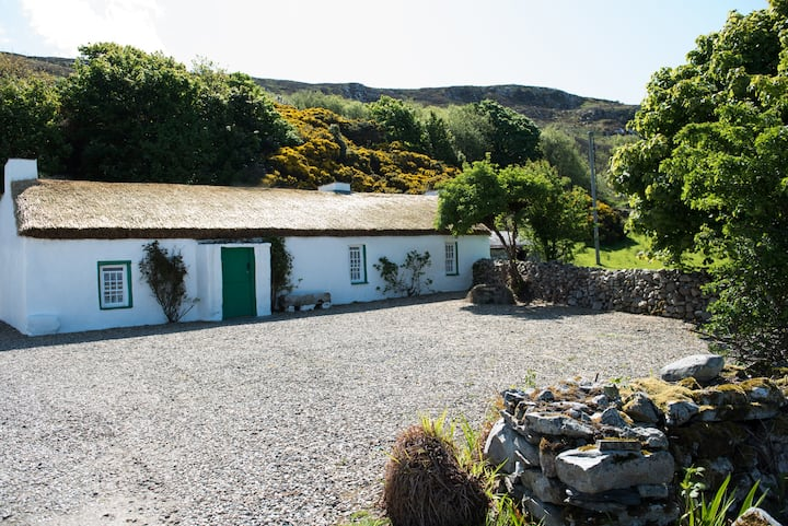 Mamore Cottages (Seoirse's)