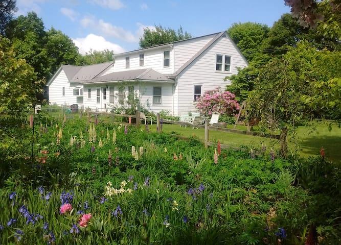 Best of Lewisburg - comfort, convenience, charm - Lewisburg - House