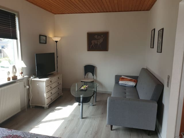 Cozy Apartment in Hirtshals