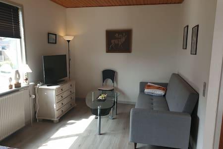 Cozy Apartment in Hirtshals