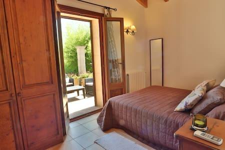 Double room with stunning views, Alcudia - Alcúdia - Villa