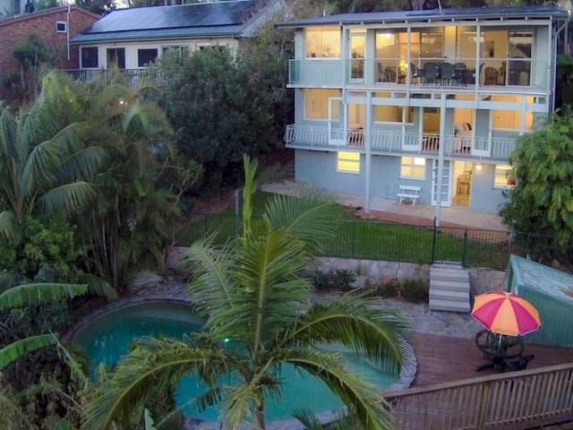 Ground floor flat - 1 Bed Avalon / Whale Beach