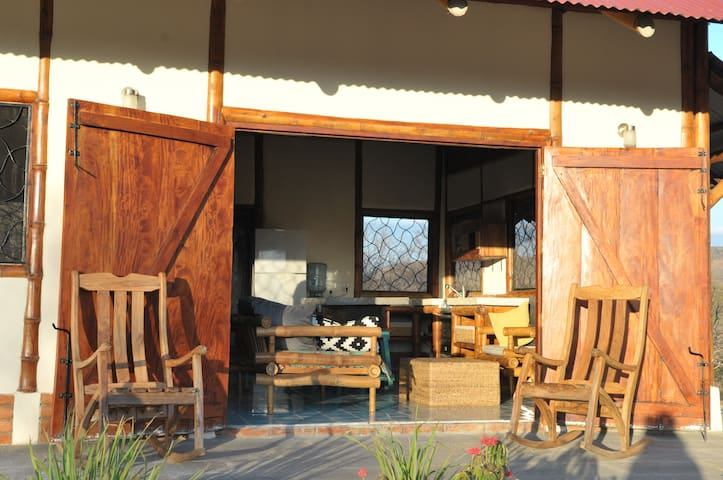 Casa De Bamboo in Paradise - Municipal de San Juan del Sur - Casa