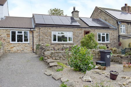 South View Cottage (UK2241)