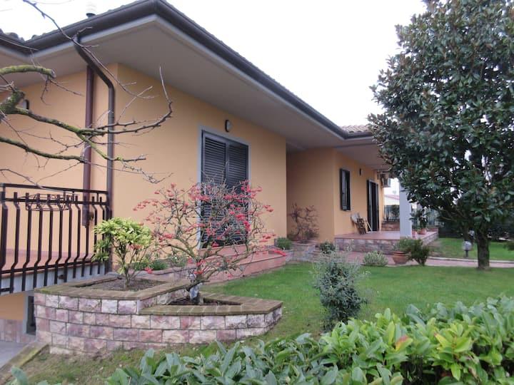 La casa della magnolia