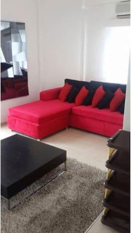 Cyprus Holidays - Alsandak Girne - Apartment