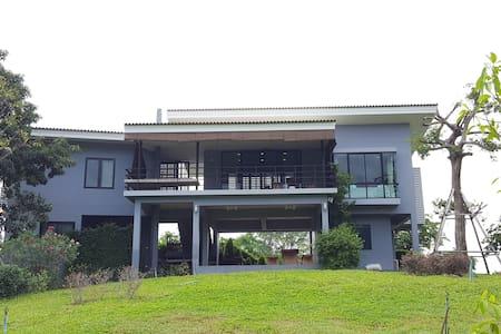 Villa 519 - Amphoe Pak Chong - Huis