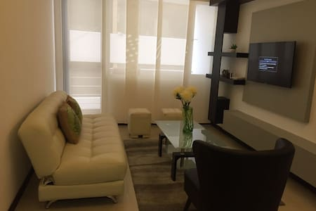 PERFECT APARTMENT IN THE CENTER OF THE CITY - Кито - Квартира