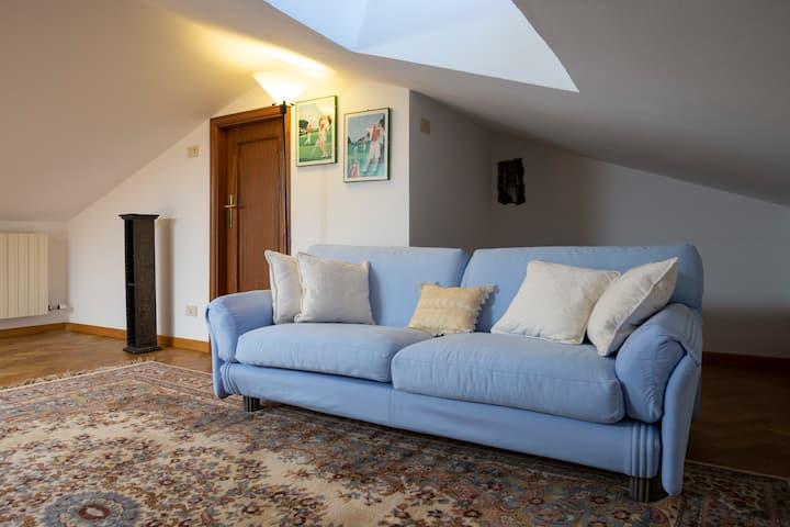 Borgo Casale - Appartamento 2