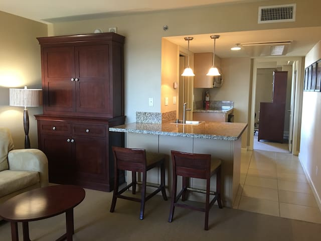 Bayview Condo 10mins from Gaslamp - National City