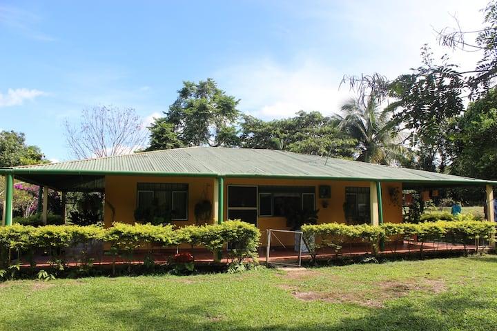 villa marthica