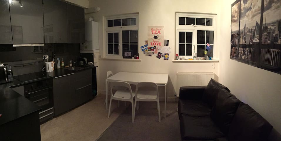 Double Room Central London- Angel