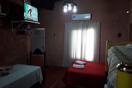 Monoambiente en Mendoza Finca Don Juan Piedra Alta