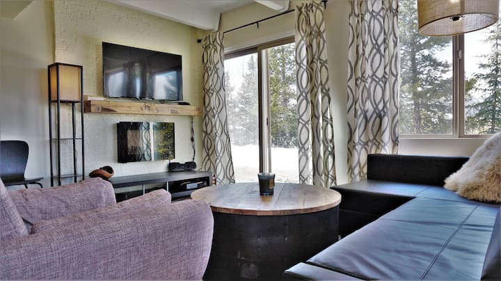 Breckenridge mountain condo with Beautiful Views!