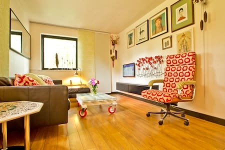 Luxury Allergy Free City Centre Apartment - Lejlighed