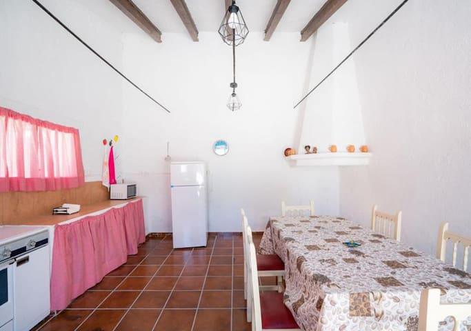 Casa Rural Cotilfar